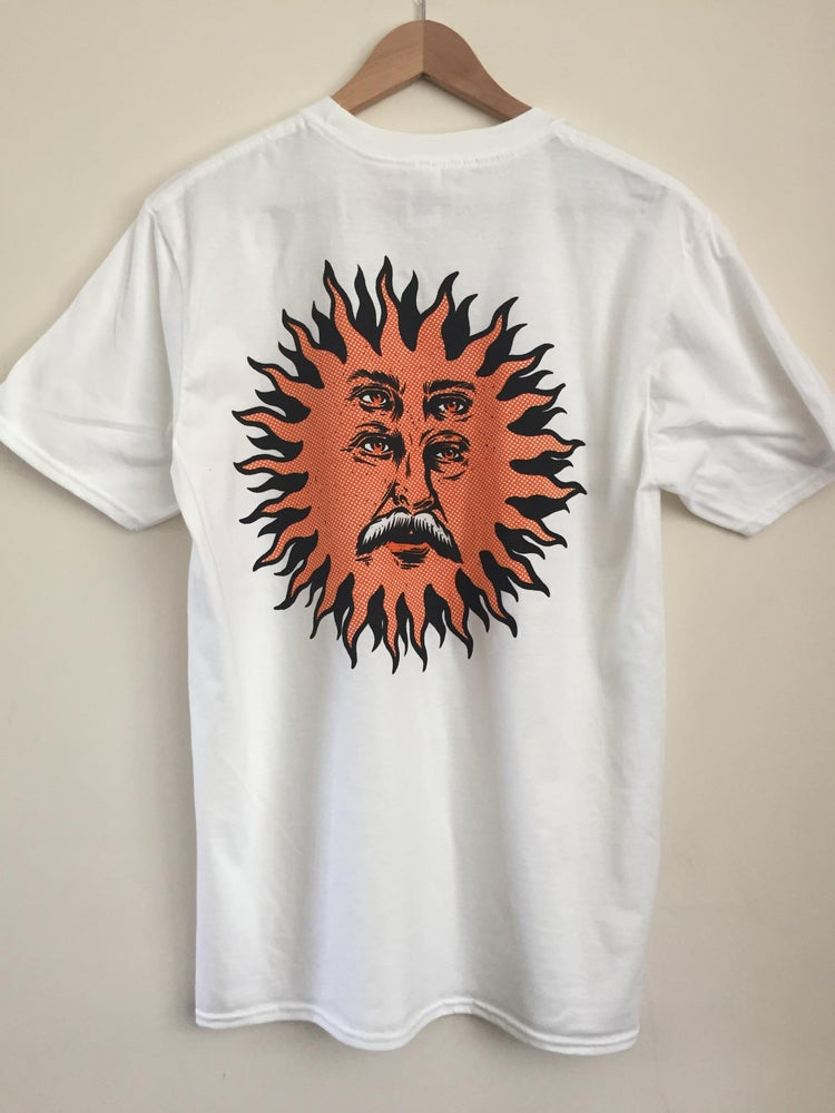 Image of Mr Sun & Mrs Moon T-Shirt