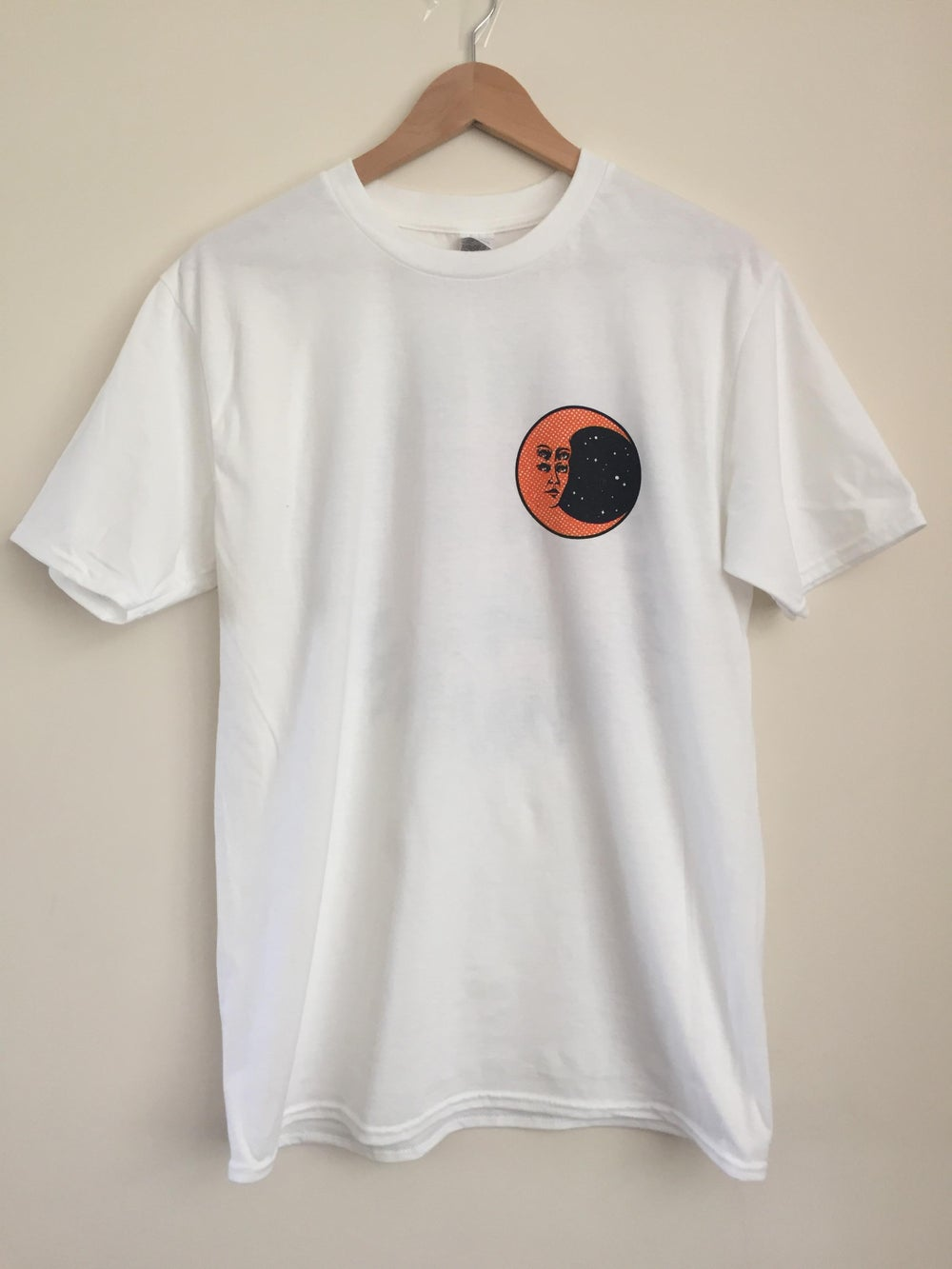 Mr Sun & Mrs Moon T-Shirt