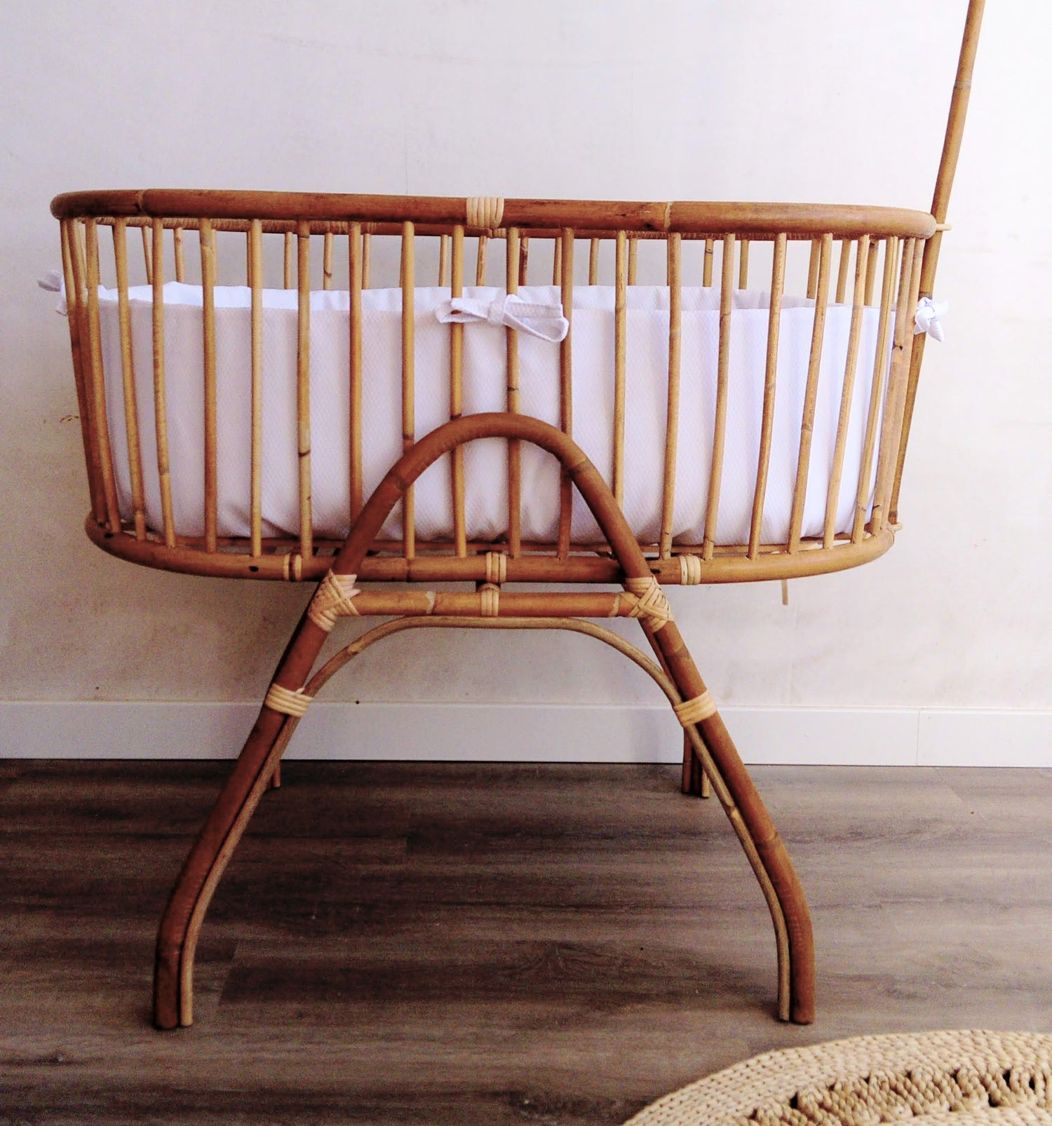 Image of Minicuna SCANDIC (desde 230€ sin dosel)