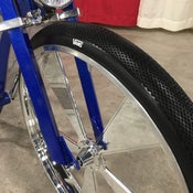 "Image of 26"" & 29"" VANS Tires!"