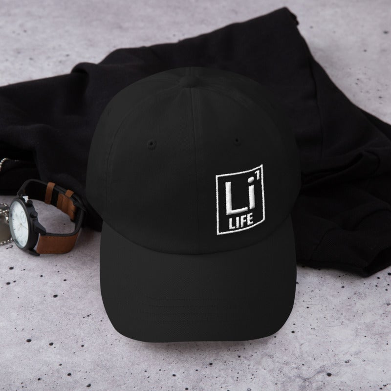 Image of 1 Life Hat