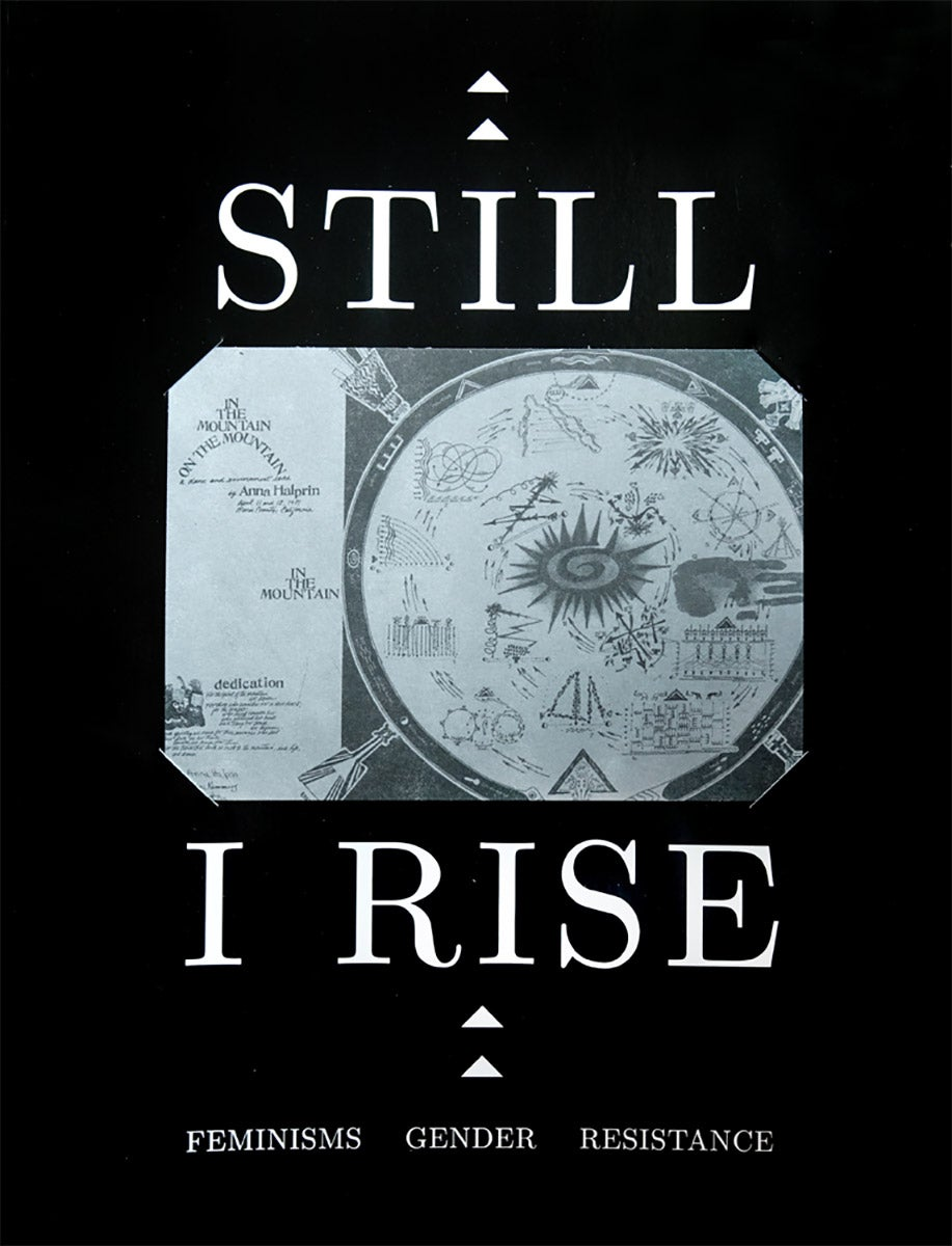 Image of Still I Rise: Feminisms, Gender, Resistance Catalogue