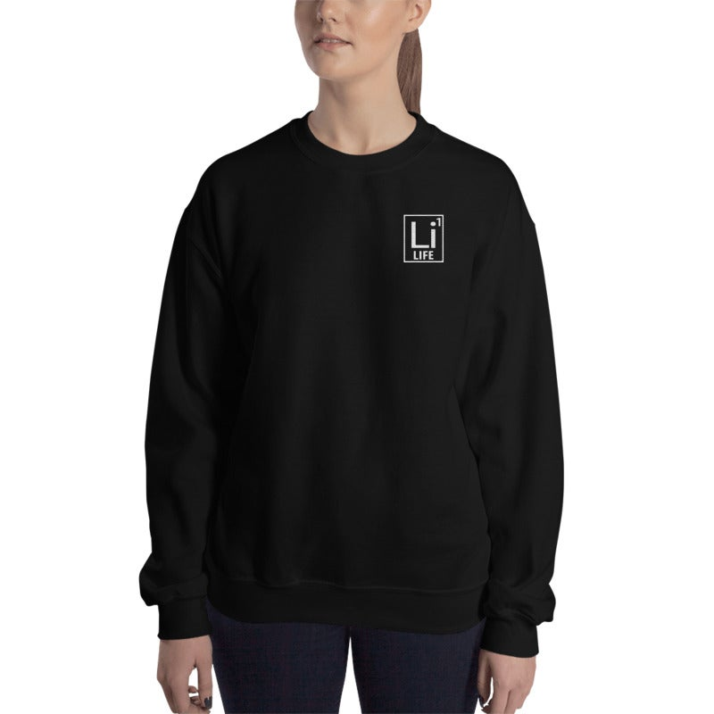 Image of 1 Life Sweatshirt