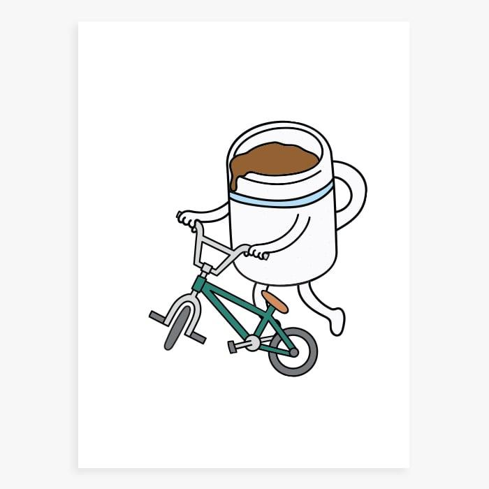 Image of Coffee Mug Print