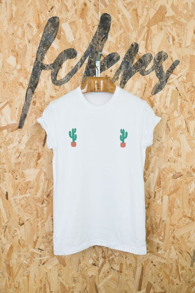 Image of Cactus Folie By FCKRS®