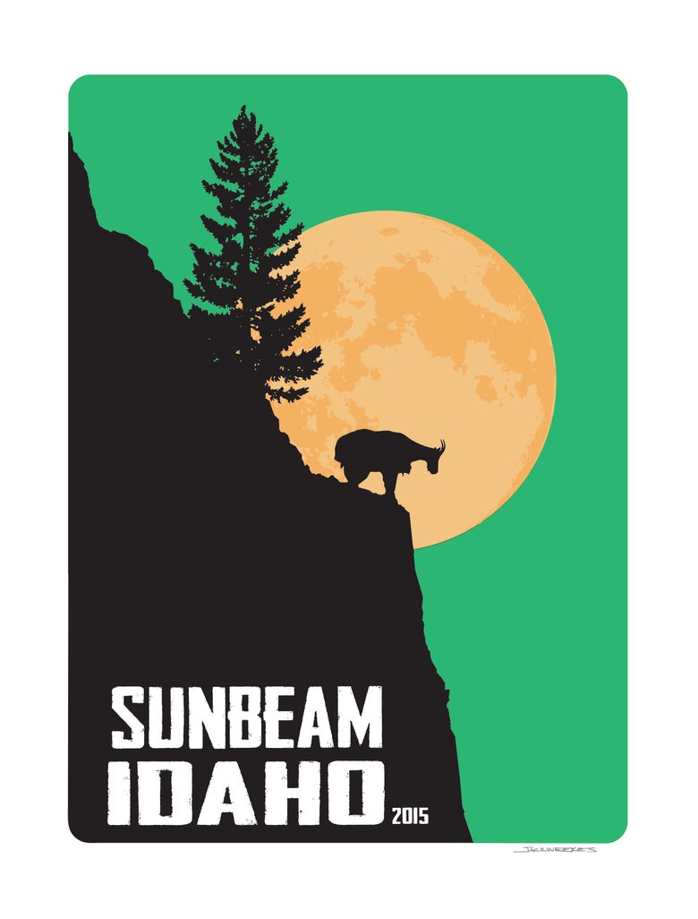 Image of SUNBEAM 2015