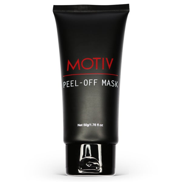 Image of Black Peel Off Mask