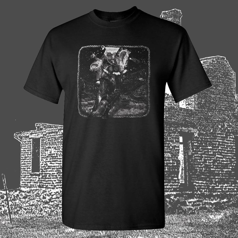 Image of SpiritWorld / Black Coffee Shirt