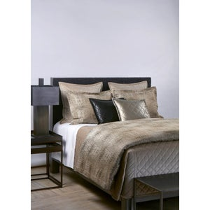 Image of Ann Gish Matrix Duvet Set