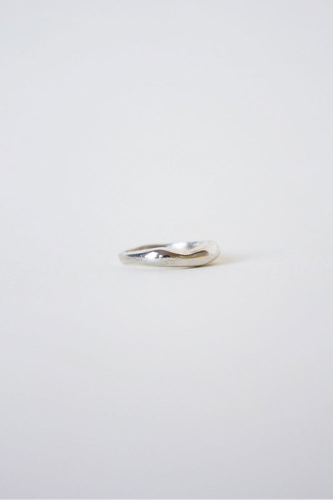Image of Demi Arc Ring