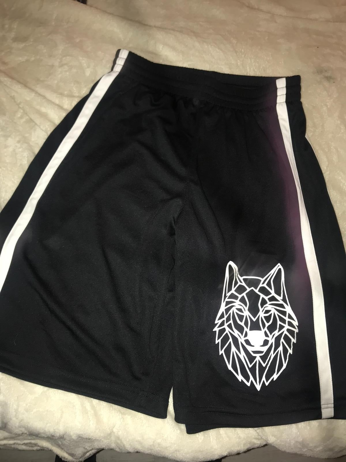 Image of The B'ball Shorts