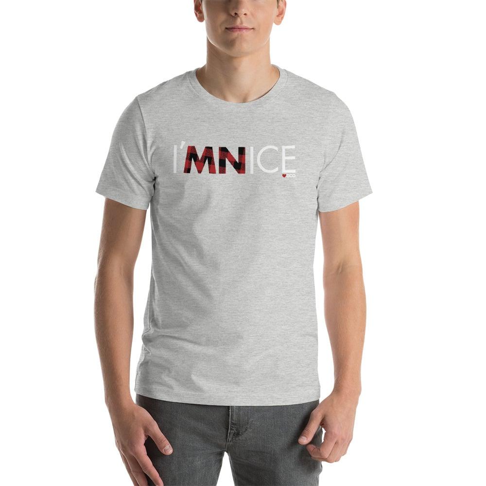 Image of I'MNICE T-Shirt