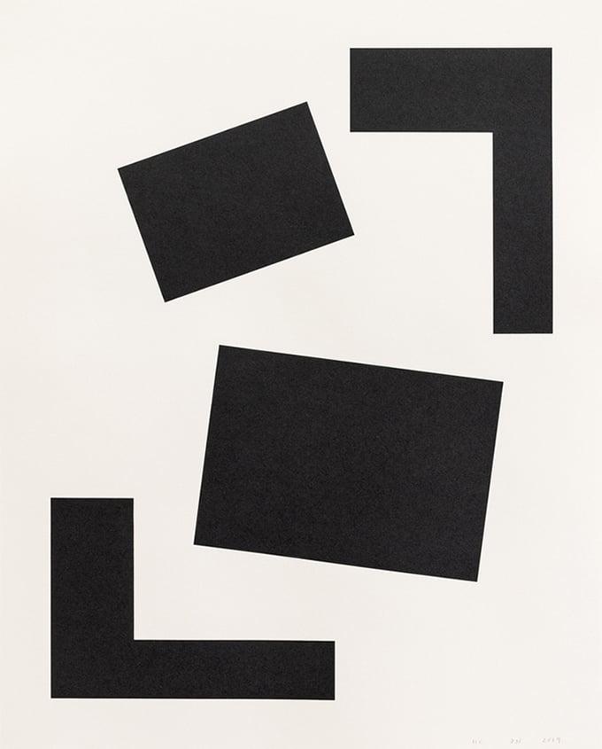 Image of Untitled (black)