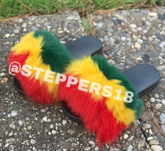 Image of MARLEY 4/20 STEPPERS
