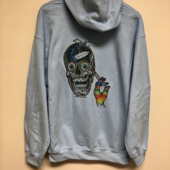 Image of SBK INJECTION HOODIE