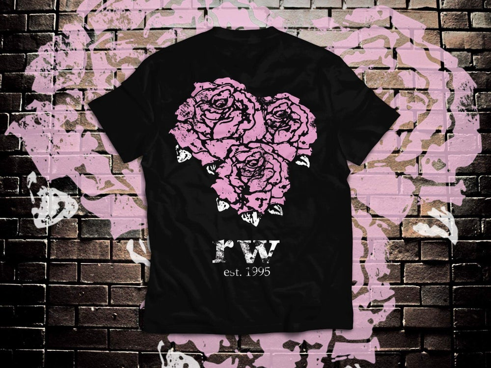 Image of 1995 Floral Tee
