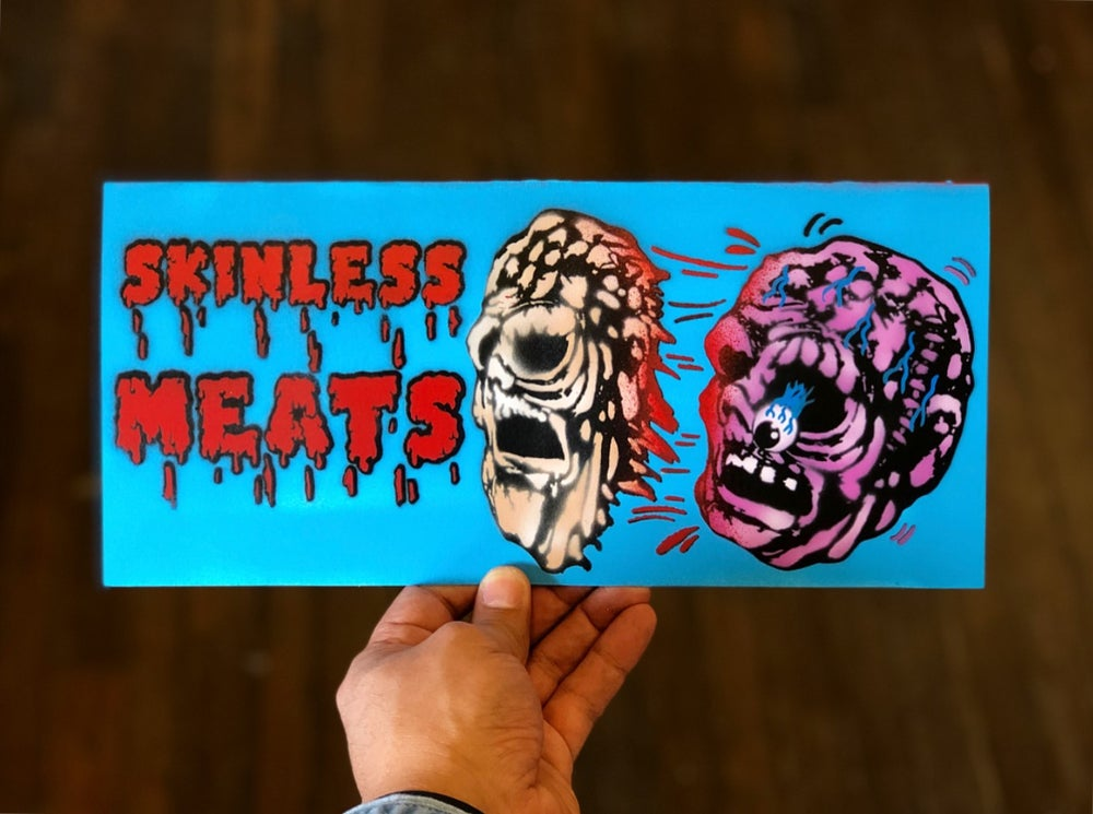 Image of SKINLESS MEATS