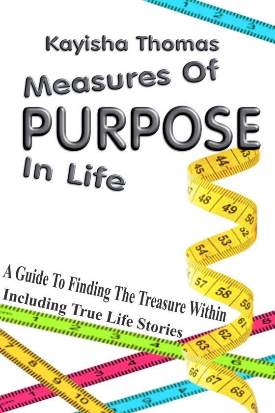 Image of Measures Of Purpose In Life