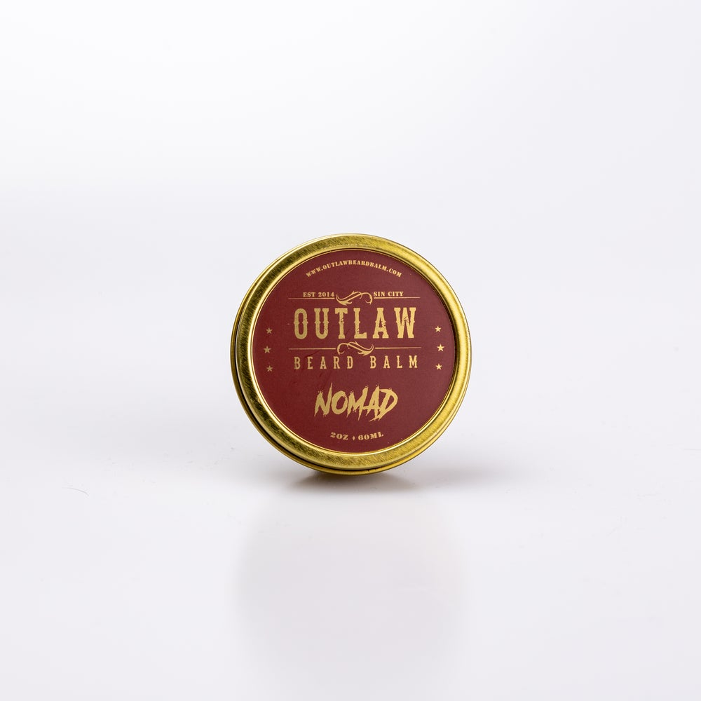Image of BEARD BALMS