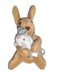 Image of Bunny Foo Foo Puppet