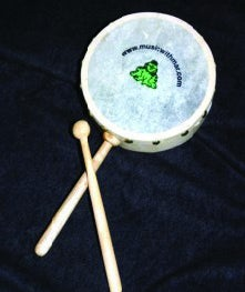 Image of Mr. Froggy Drum