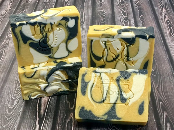 Image of Hawkeye for Her Goat Milk Soap