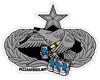 MX Badge Sticker (7-Level)