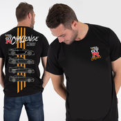 Image of 2019 GT-R Challenge T-Shirt
