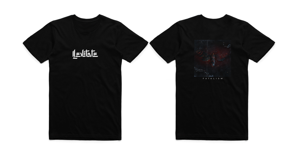 Image of Fatalism EP T-Shirt