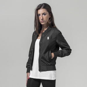 Image of LADIES BOMBER - VARIOUS COLOURS