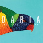 "Image of DARIA ""Impossible Colours"" CD"