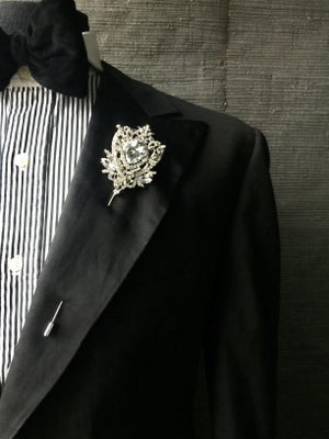 Image of The Lanford Lapel Pin