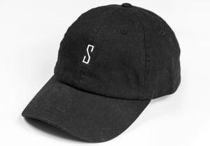 Image of SWOG Dad Hat White Logo