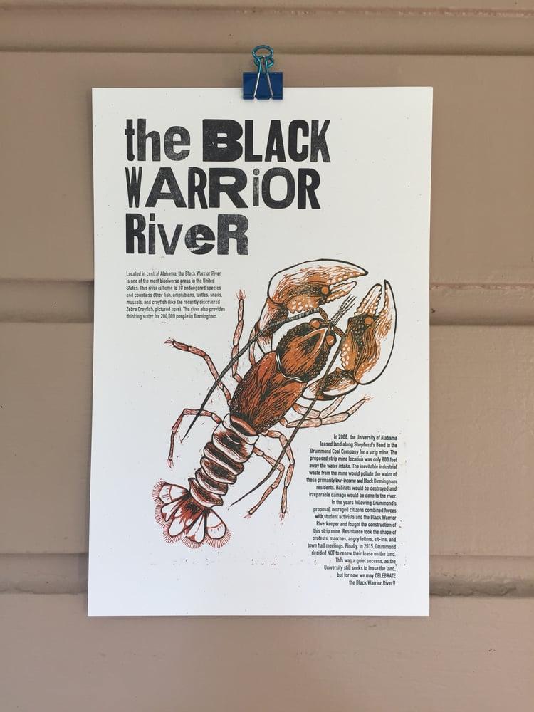 Image of Celebrate the Black Warrior River