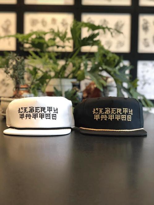 Image of Liberty Tattoo Hat