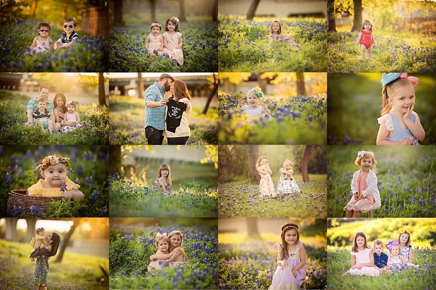 Image of Bluebonnet Session 2019