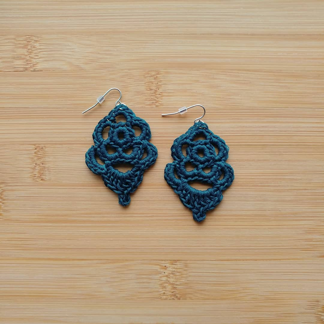 Image of The Cutest Earrings