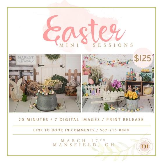 Image of Easter Studio Minis