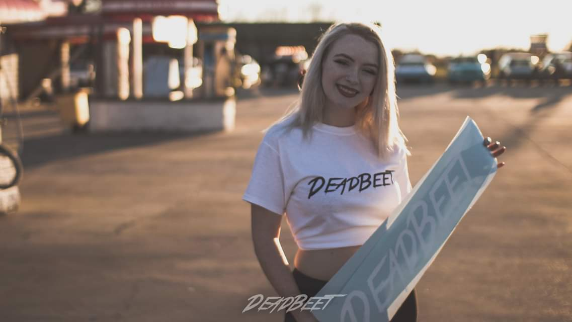 Image of DeadBeet Shirt