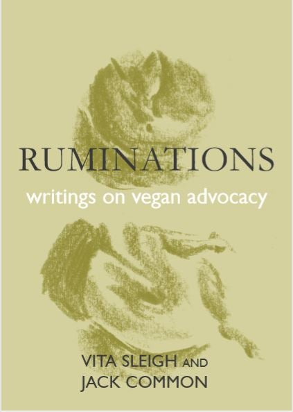 Image of Ruminations (zine)