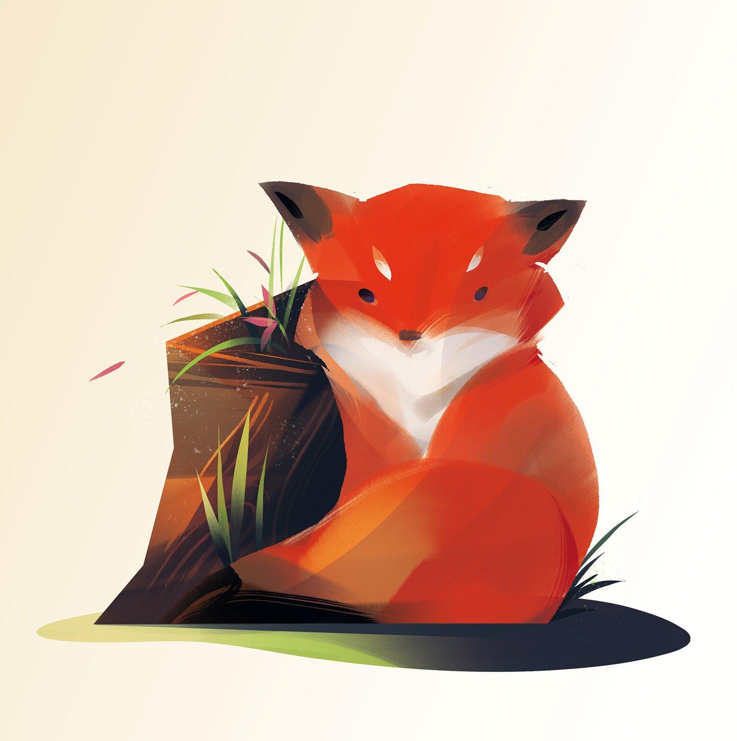 Image of Fantastic Fox