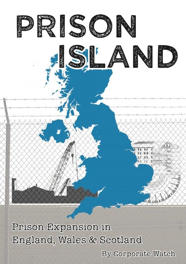 Image of Prison Island