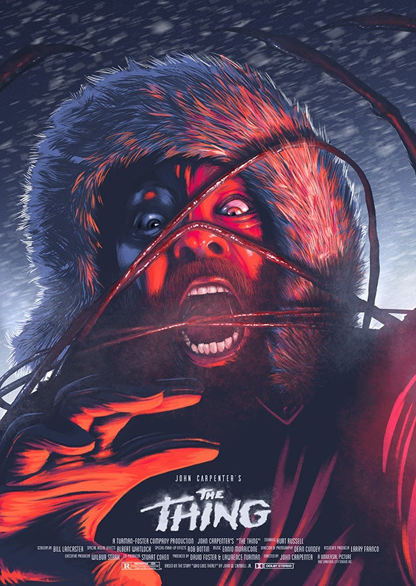 Image of The Thing - LIMITED EDITION