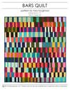 Bars Quilt Pattern PDF