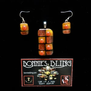 Image of Warm Yourself by the Fire - Mix and Match Bling Collection