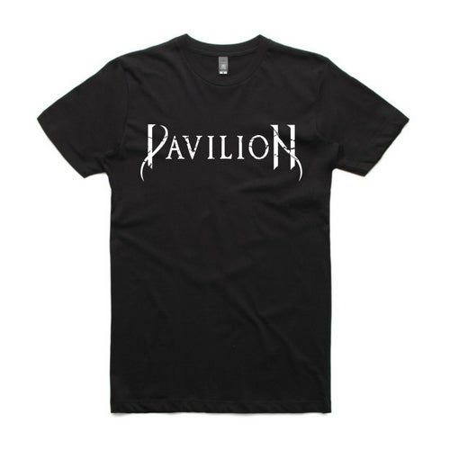 Image of Men's Pavilion Logo Tee