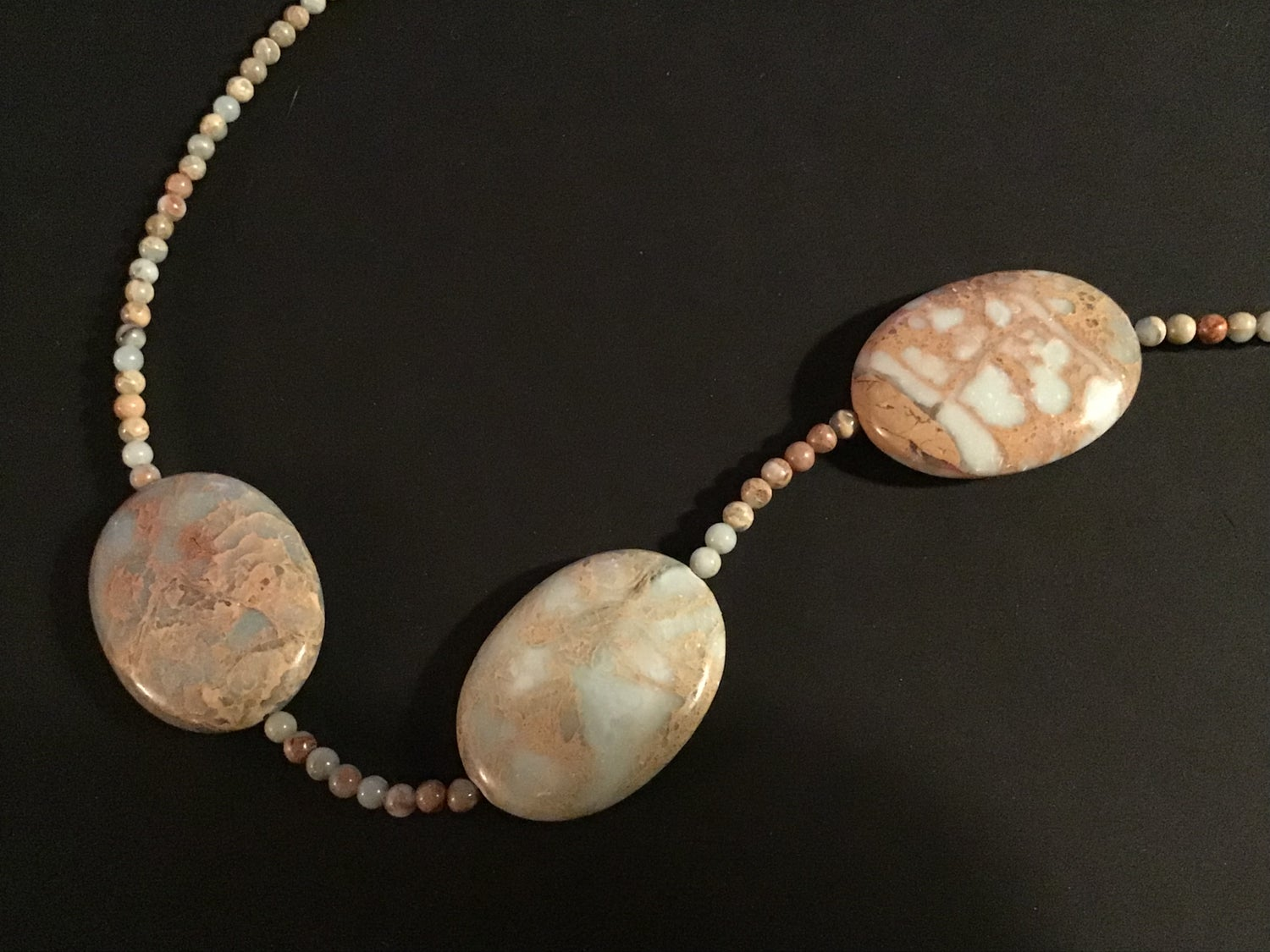 Image of African Opal Necklace