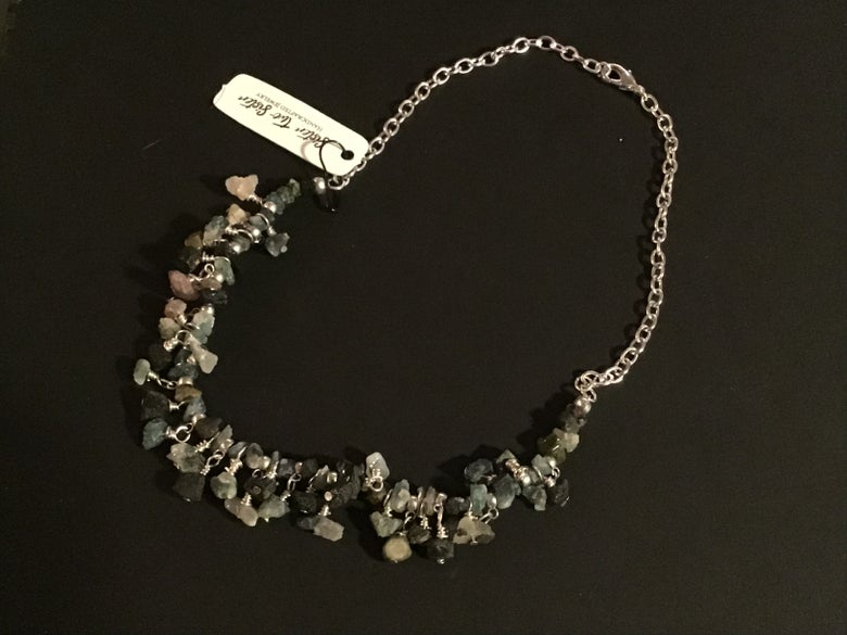 Image of Tourmaline Necklace