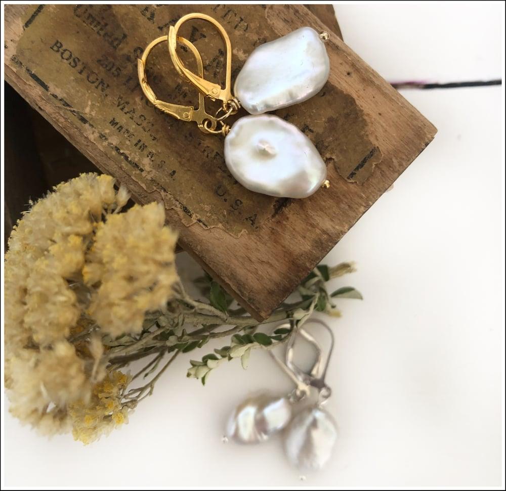 Image of Organic Pearl Drops
