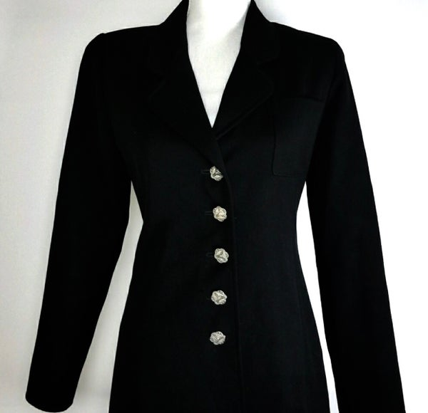 Image of Fendi 365 Blazer Dress